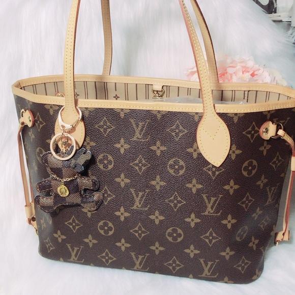 Louis Vuitton Bags   Neverfull Pm Sale Sale Sale   Poshmark dc80c8c44f